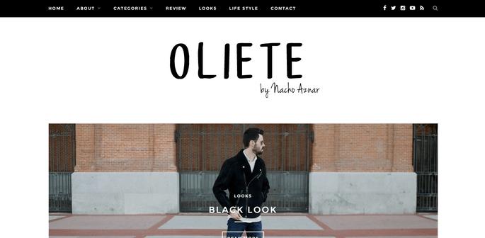 Oliete by Nacho Aznar