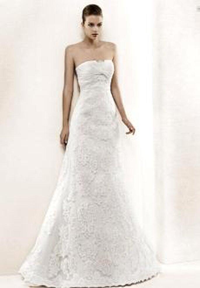 Colección de vestidos de novia La Sposa 2011