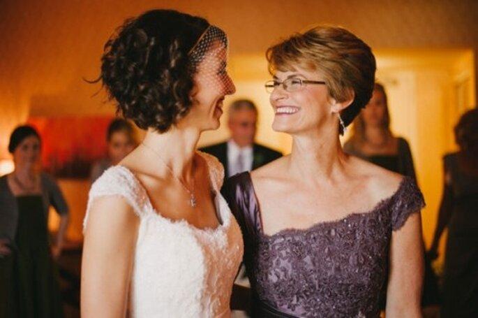 Regalos para la mamá de la novia en el Día de las Madres - Foto Alexandra Roberts