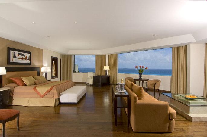 Royal Service Presidencial Suite - Hotel Paradisus - Cancún