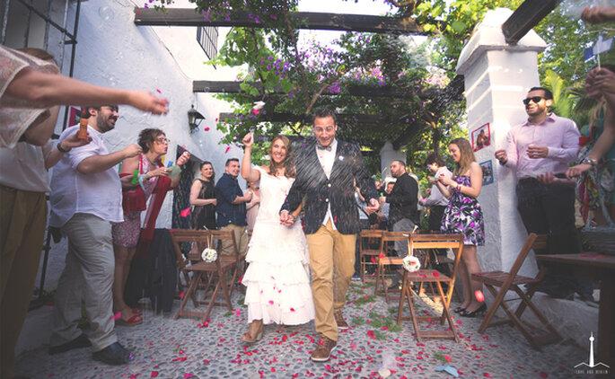 Foto: Wedding, Berlin