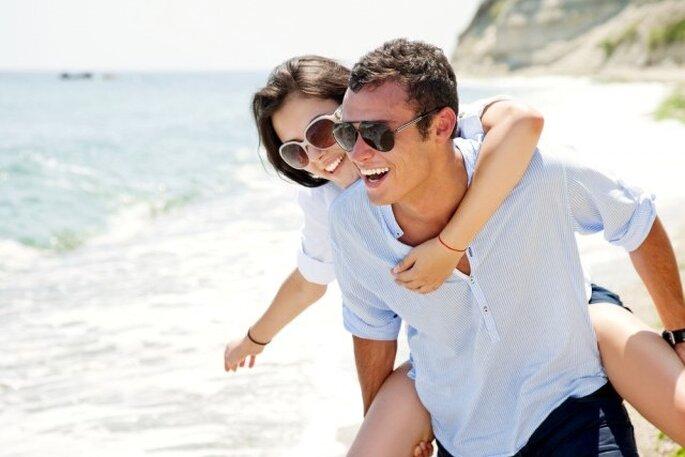 Los secretos de los novios eternos, ¿cómo lograrlo?. Foto: VILevi via Shutterstock (1)