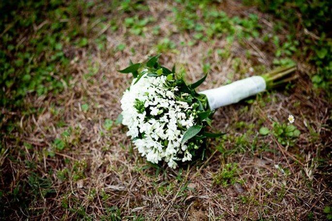 El ramo de novia - Foto: Chema Naranjo
