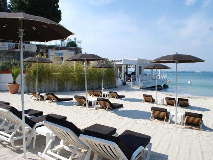 Le Provençal Beach
