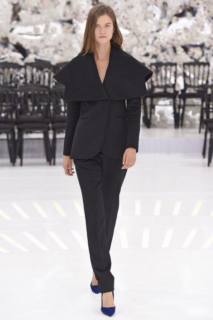 Vestidos de fiesta alta costura otoño 2014 - Foto Dior