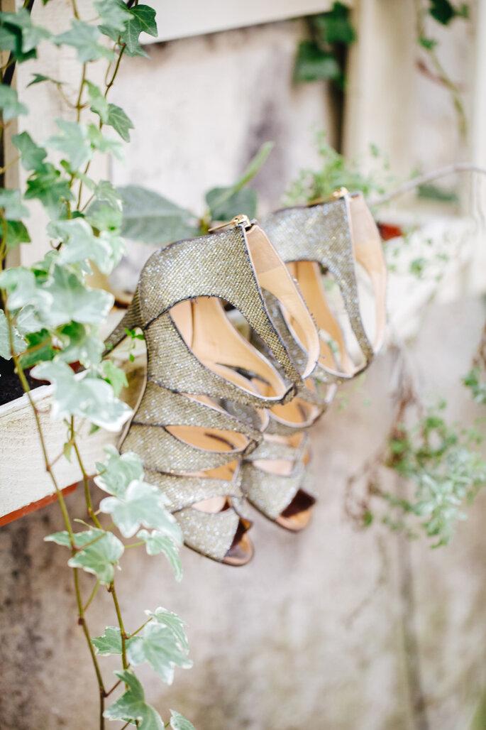 Shoes: Jimmy Choo