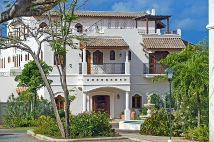 Cap Maison Sainte Lucie