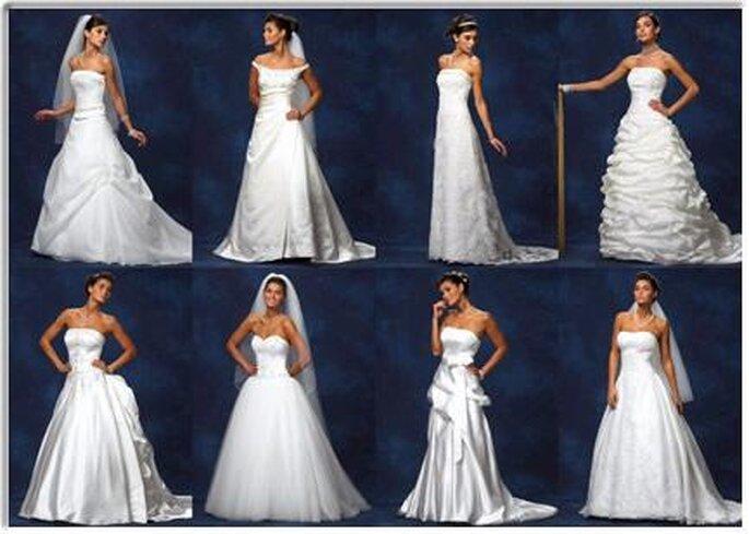Robes de mariée 2011 : des collections somptueuses