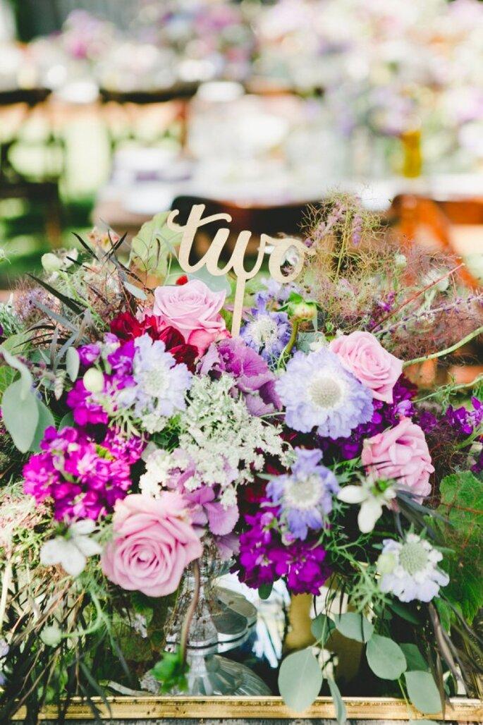 Cómo planear una boda en 6 meses - Onelove Photography