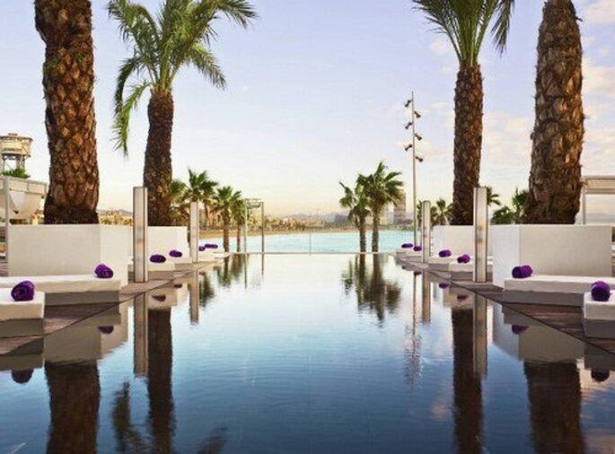 bodas en Barcelona, hoteles en Barcelona, lugares de celebración