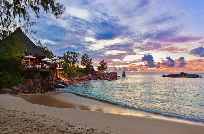 Seychelles - Shutterstock