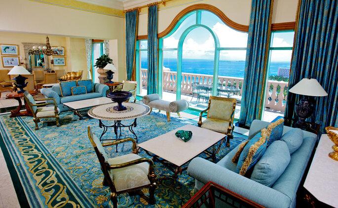Atlantis Resort: Royal Towers - Royal Suite