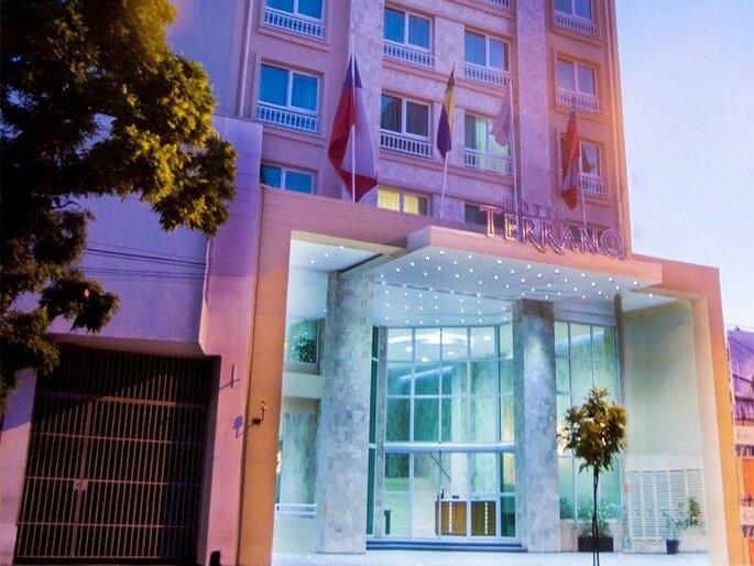Hotel Terrano