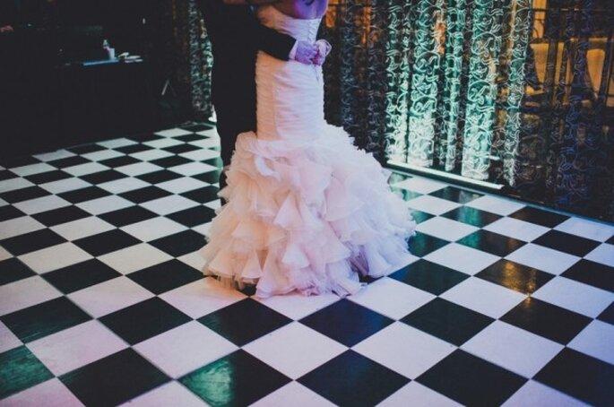 Real Wedding: Una ceremonia en los escenarios cosmopolitas de la ciudad - Foto Carina Skrobecki