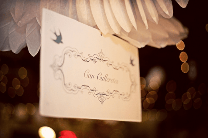 Detalles económicos para personalizar tu boda - Foto Cotton Candy Weddings