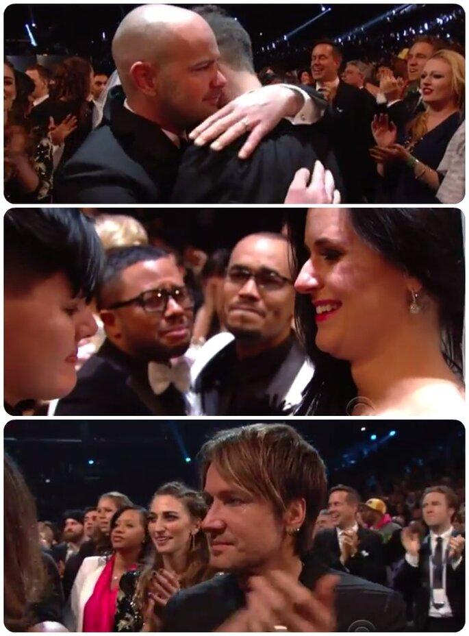 Same Love ai Grammy 2014
