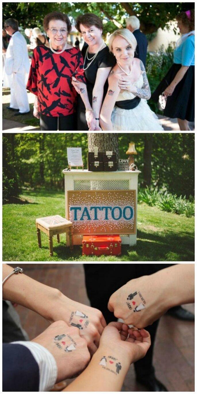 Foto via Wedding Chicks