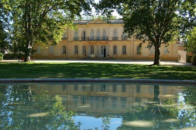 ©Le Château de Valmousse