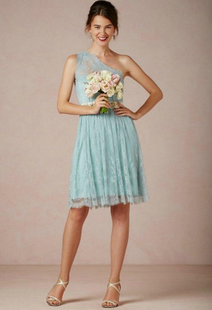 Платье для подружки невесты, от BHLDN.
