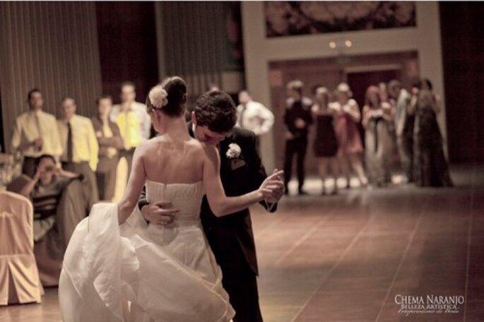 Eröffnung mit dem Hochzeitswalzer - Foto: Chema Naranjo