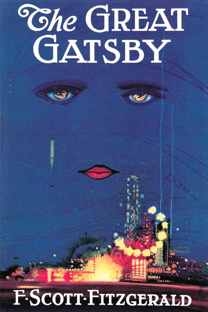 Il grande Gatsby (Francis Scott Fitzgerald, 1925)