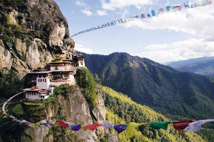 Bhutan, Foto: Enchanting Travels