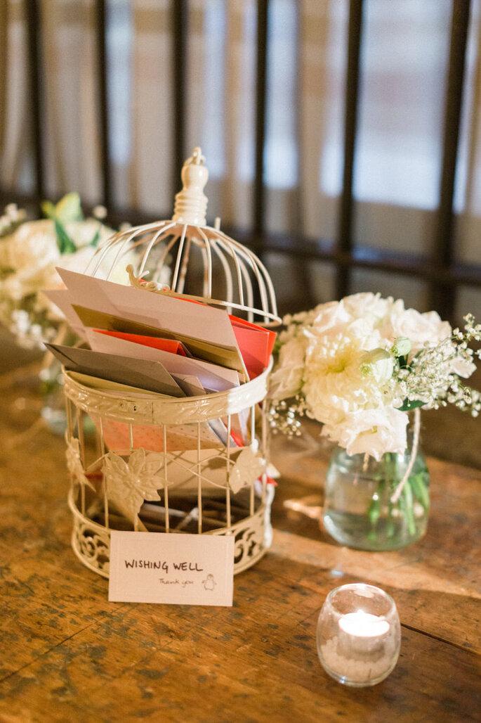 Las ideas más originales para recibir mensajes de los invitados en tu boda - Adrian Tuazon McCheyne