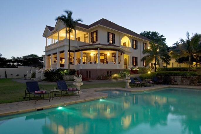 African Pride Hotels, Audacia Manor