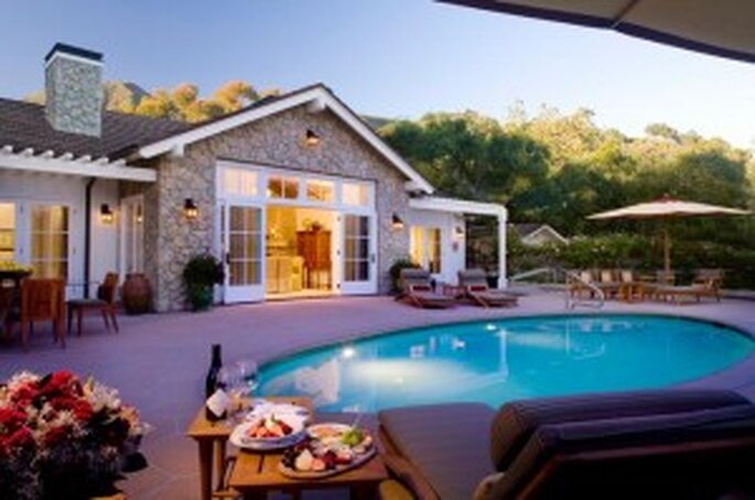 Rancho San Isidro, California
