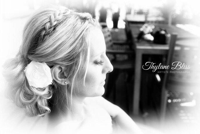 Thylane Bliss - Photographe