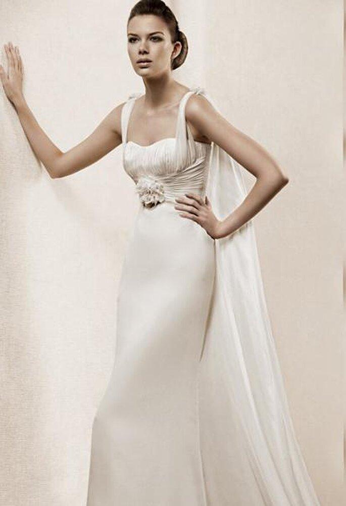 La Sposa 2011 - Modello Daifa