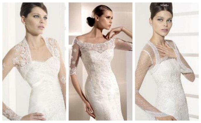 Brautkleider von Rosa Clará