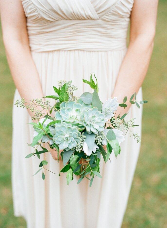 Verde natural y lleno de vida - Jodi Miller Photography
