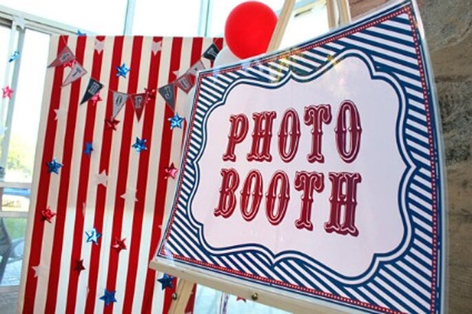 Animation Photo-booth - Etsy.com Printable Photobooth Sign By ModernLuxeEvents