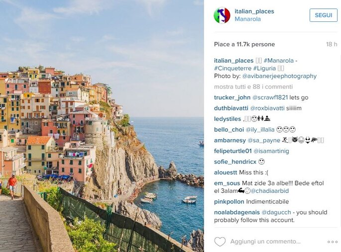 Foto via Instagram.com/italian_places
