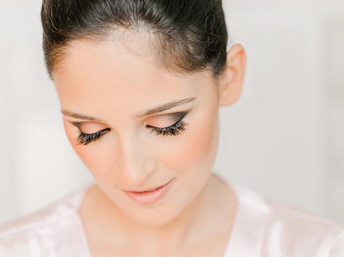 Fotografia por: 135 milímetros | Makeup por: Jenny MakeUp Land