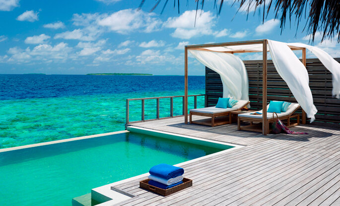 Maldive, foto via facebook