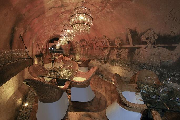 Restaurante Bohemia