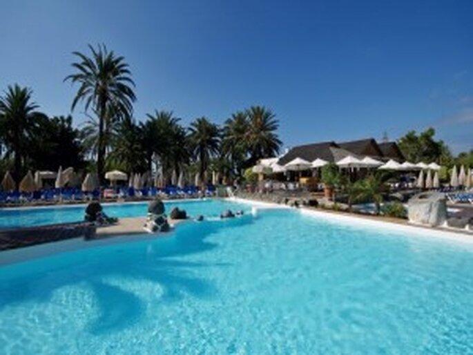 Iberostar Costa Canaria para mayores de 14 años