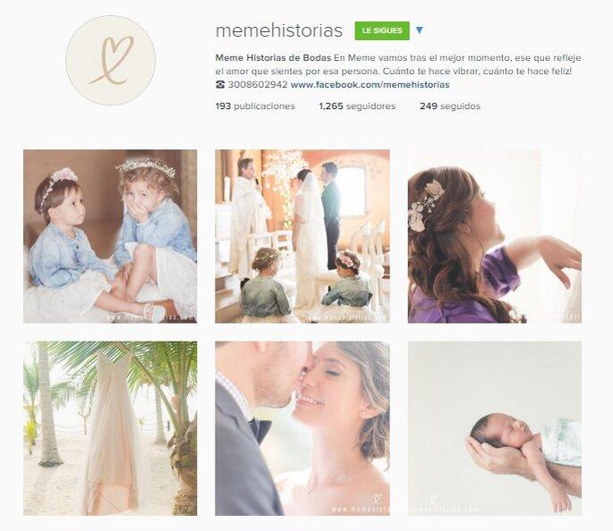 Imagen Vía Instagram Meme Historias