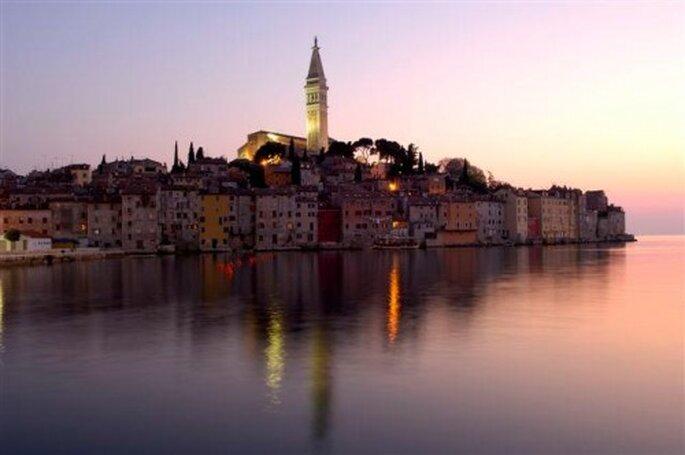 Vete de luna de miel a Croacia y disfruta de la belleza europea - Foto Visita Croacia Facebook