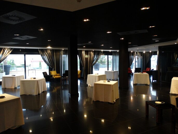 Los Churrascos Eventos & Hotel 525
