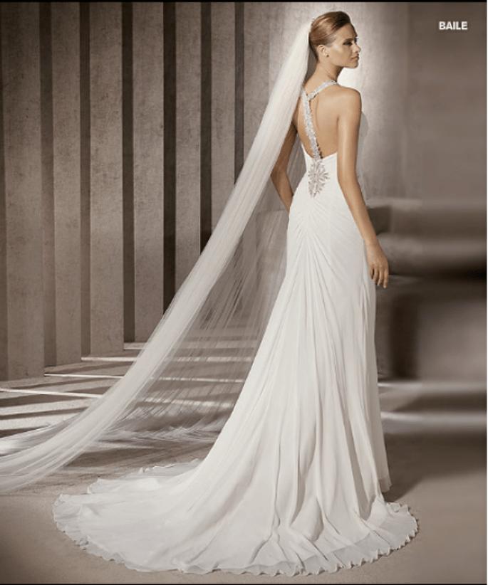 Vestido de novia Baile, Pronovias