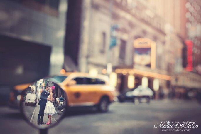Nadia Di Falco Photographer