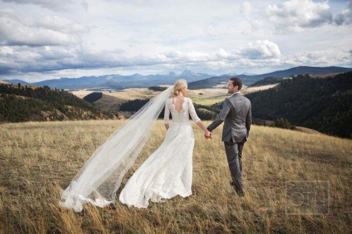 Trucos para que tu novio se interese en la organización de la boda - Christian Oth Studio