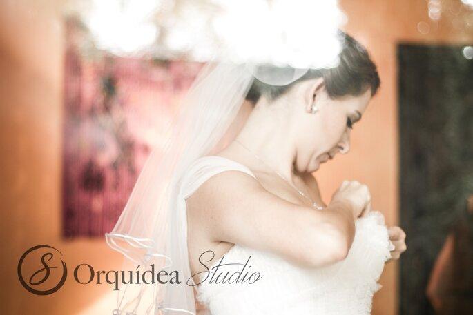 Orquídea Studio