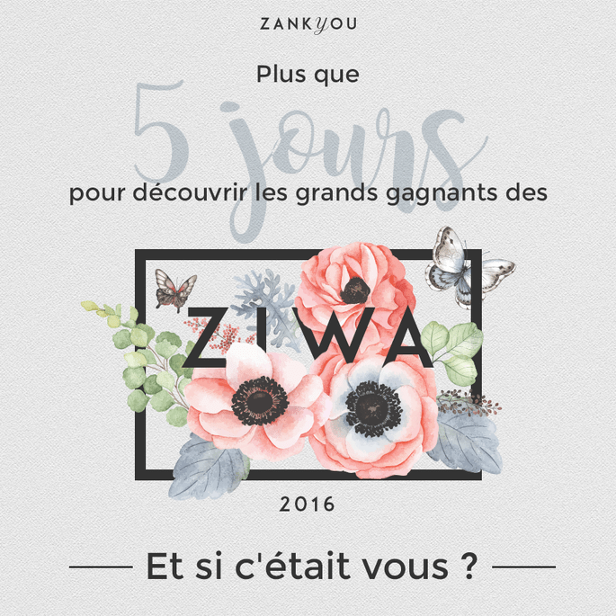 ZIWA 2016