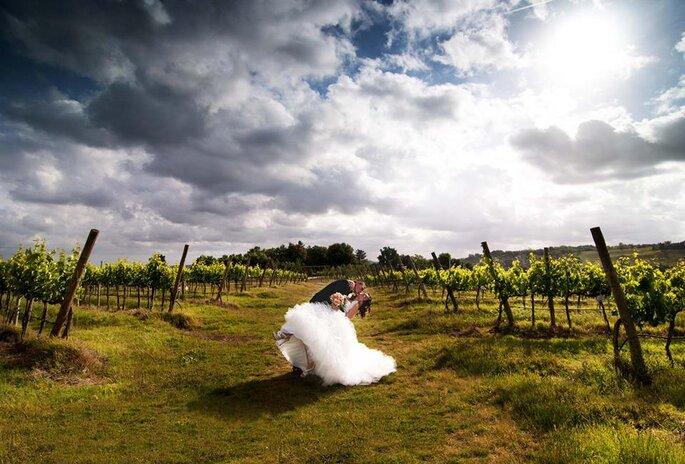 Phrisma Studio - Foto Matrimoni Toscana
