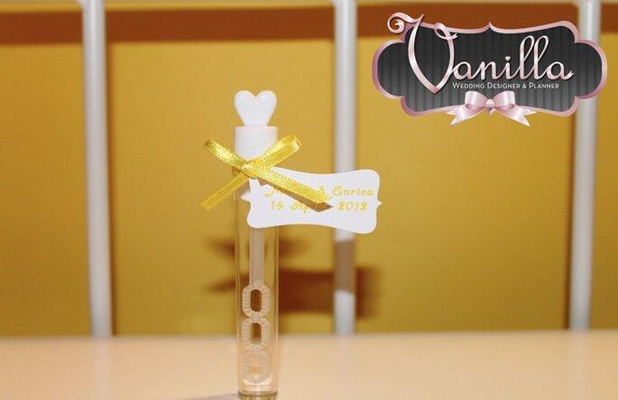Scopri lo shop online di Vanilla Wedding Design