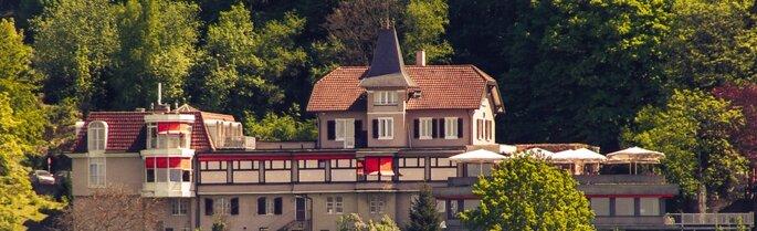 Schlossbergrestaurant Dattler